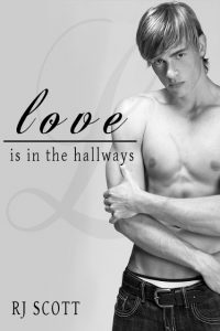 Love Is In The Hallways