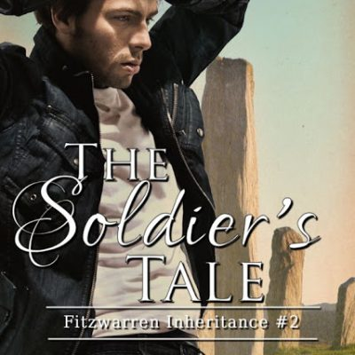 The Soldiers Tale, RJ Scott, MM Romance, Gay Romance
