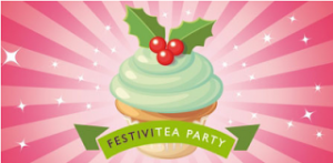 FestiviTea – Autism and Christmas