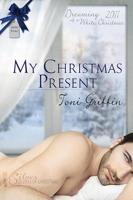 Author Interview – Toni Griffin