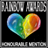 The Christmas Throwaway gets 6th place in the Rainbow Awards Best Gay Contemporary Romance category