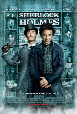 Does Downey Jr do a Johnny Depp?