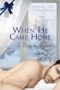 Author Interview – Nicole Dennis