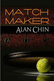 Match Maker by Alan Chin – awesome