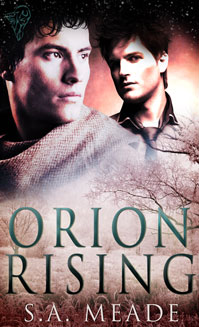 Review: Orion Rising by S.A. Meade