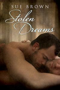 Sue Brown – Stolen Dreams Blog Competition