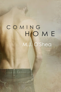 My comments on Reviews – also my review of Coming Home – MJ O'Shea
