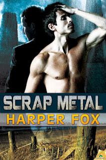 Review: Scrap Metal by Harper Fox