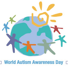 COMPETITION News – World Autism Awareness Day, 2012
