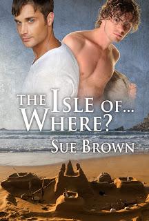 Author blog – Sue Brown