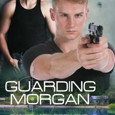 Guarding Morgan, Sanctuary, RJ Scott, MM Romance