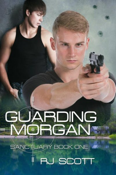 Guarding Morgan Reviews and Excerpts