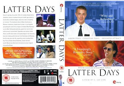 Movie Review – Latter Days – 5/5