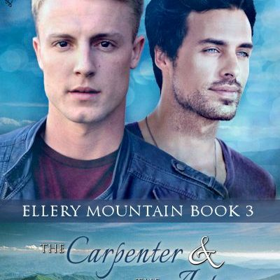 Focus on…The Carpenter & The Actor (Ellery Mountain #3)