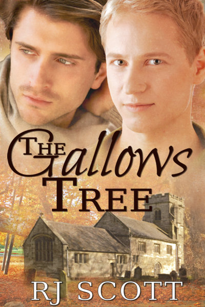 The Gallows Tree RJ Scott MM Romance
