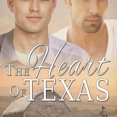 The Heart Of Texas (Texas #1)