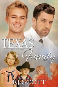 Texas Family MM Romance RJ Scott Audio Cowboys Ranches blackmailed into marriage