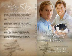 Sapphire Cay, RJ Scott, MM Romance, Meredith Russell, Gay Romance