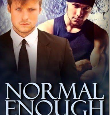 Normal Enough – Marie Sexton – 5/5