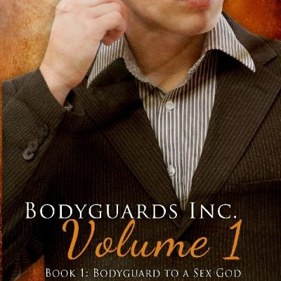 Bodyguards Inc Volume 1 now available in Print