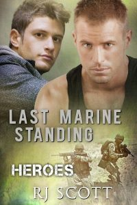Heroes last marine standing mm romance gay romance