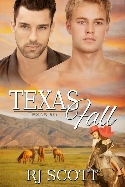 Texas Fall MM Romance RJ Scott Audio Cowboys Ranches blackmailed into marriage