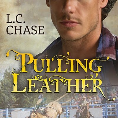 Pulling Leather- LC Chase