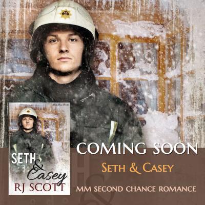 Seth & Casey – Standalone, Second Chance Romance