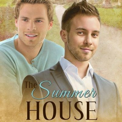 The Summer House (An English Hearts Story)