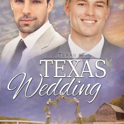 Texas Wedding (Texas 7)