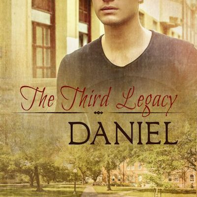 Daniel – The Third Legacy (Legacy book 3)