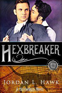 Jordan L. Hawk, Hexbreaker, Hexworld Series, RJ Scott