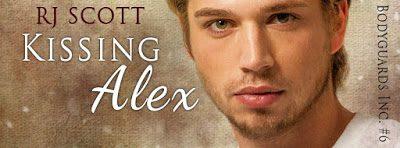 Kissing Alex Reviews