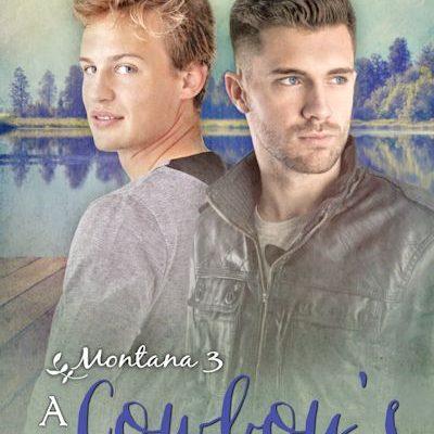 A Cowboy's Home (Montana 3)