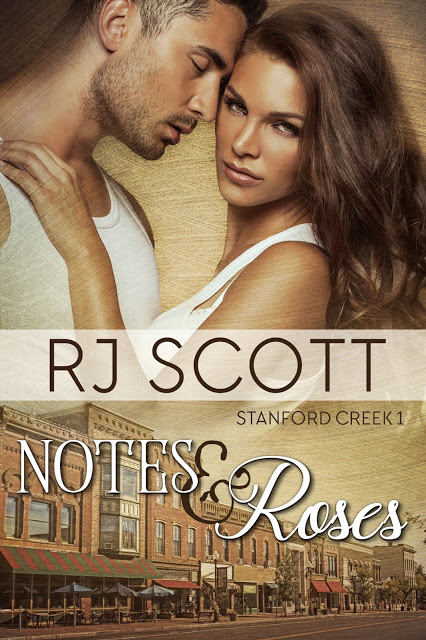 RJ Scott, Romance, Stanford Creek