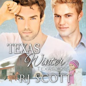 Texas Winter RJ Scott MM Romance