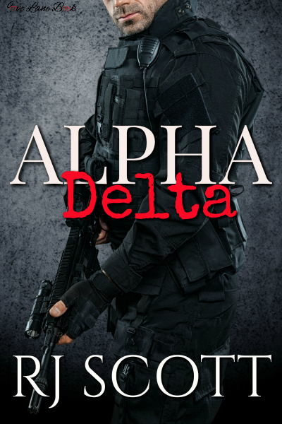 Alpha Delta MM Romance RJ Scott