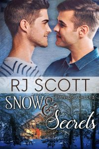RJ Scott, MM Romance, Gay Romance, Stanford Creek