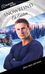 Snowblind, Eli Easton, Gay Romance