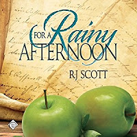 Rainy Afternoon Audio MM Romance RJ Scott