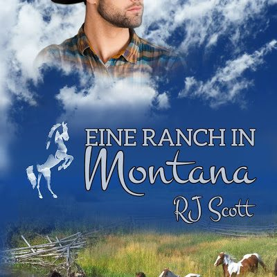 Eine Ranch in Montana (Montana #1)