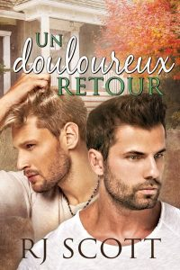 French Translation Back Home, RJ Scott, Gay Romance