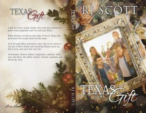 Texas Gift MM Romance RJ Scott Audio Cowboys Ranches blackmailed into marriage