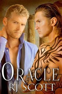 Oracle MM Romance, Gay Romance, RJ Scott
