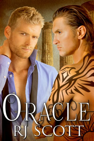 Oracle MM Romance, Gay Romance, RJ Scott
