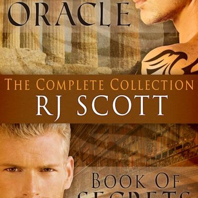 Oracle – The Complete Collection