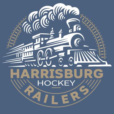 Harrisburg Railers Masterpost