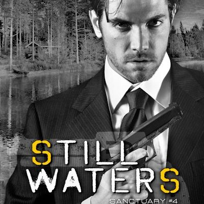 Still Waters (Sanctuary 4)