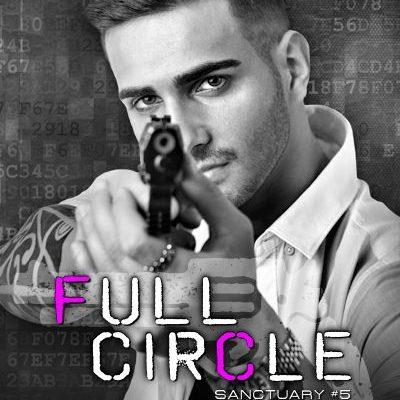 Full Circle (Sanctuary 5)