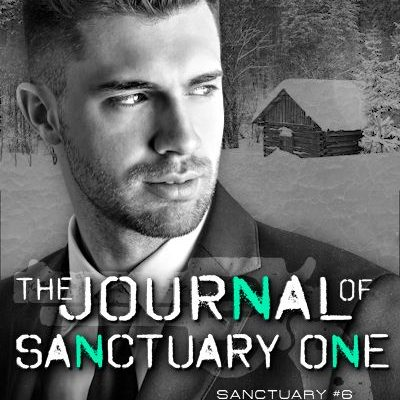 The Journal Of Sanctuary One (Sanctuary book 6)